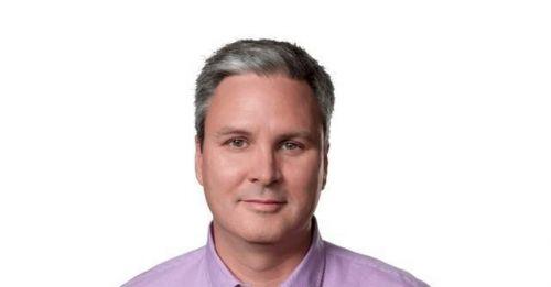 苹果通讯部门副总裁史蒂夫·道林将于10月底离开苹果