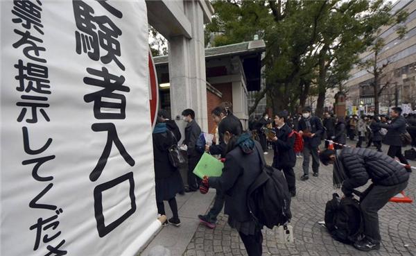 日本高考将迎改革,明年起英语不再纳入考试科目