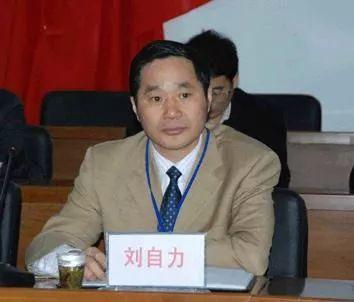 刘自力被逮捕事件始末 刘自力是谁个人资料被捕原因揭秘