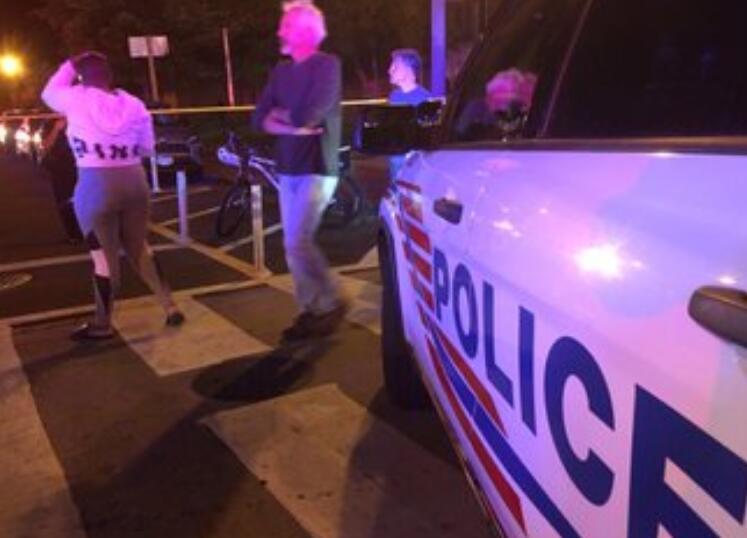 华盛顿发生枪击案怎么回事 至少6人被击中1人死亡
