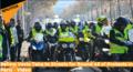 巴黎出动7000警察怎么回事?巴黎为什么出动7000警察发生了什么现场图