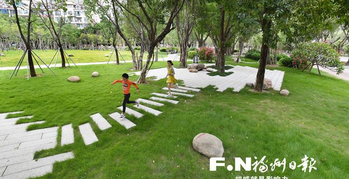 福州五城区全面开展拆墙透绿、小街巷整治等四项工作