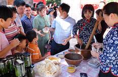 福建福州:开展消费扶贫 助力乡村振兴
