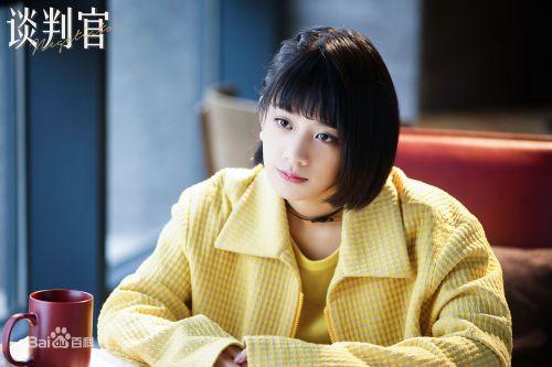 李婷婷个人资料年龄照片,李婷婷会出演中国版请回答1988女主吗?
