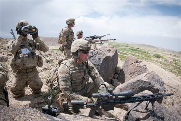 美军遭遇最大伤亡,驻阿富汗美军遭遇最大伤亡,驻阿富汗美军
