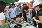 福州晋安:农民丰收节开幕 分享山野丰收喜悦