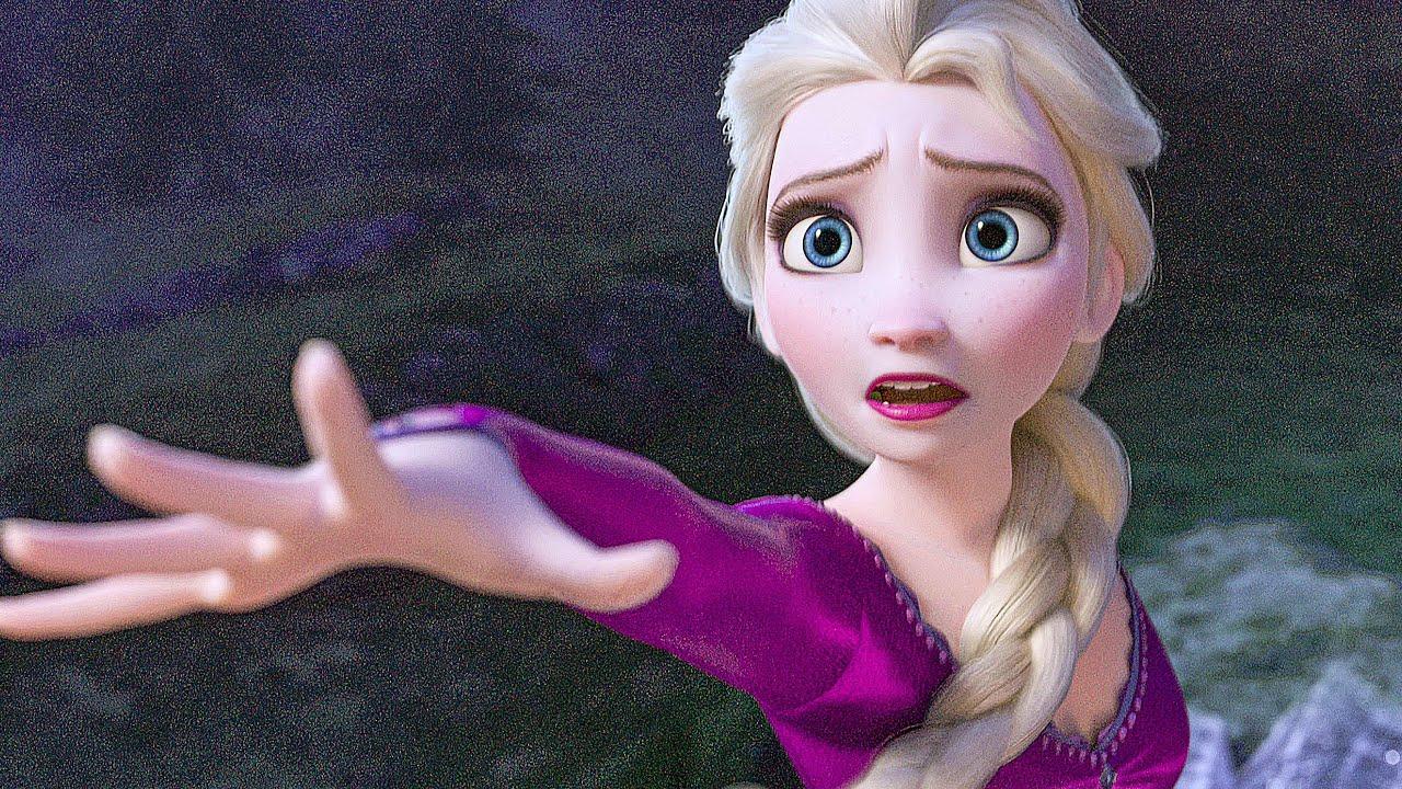 《冰雪奇缘2》中文宣传片公布 11月22日北美上映