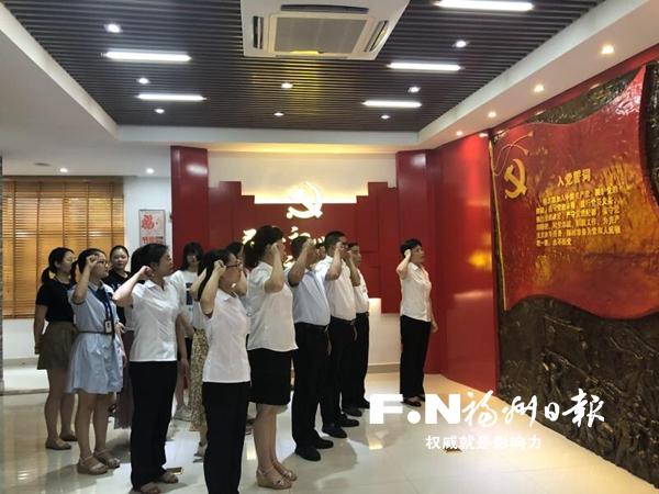 鼓楼区水部街道立足社区特色 推广孝廉文化