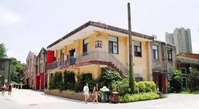 福州第二批历史建筑(群)名单公布 鼓楼新增5处