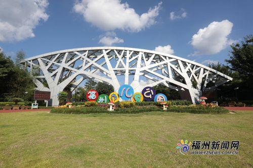 福州儿童公园新增12套大型游乐设备 国庆前投入运营