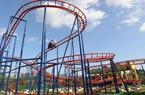 福州儿童公园新增▲12套大型游乐设备 国庆前♀投入运营