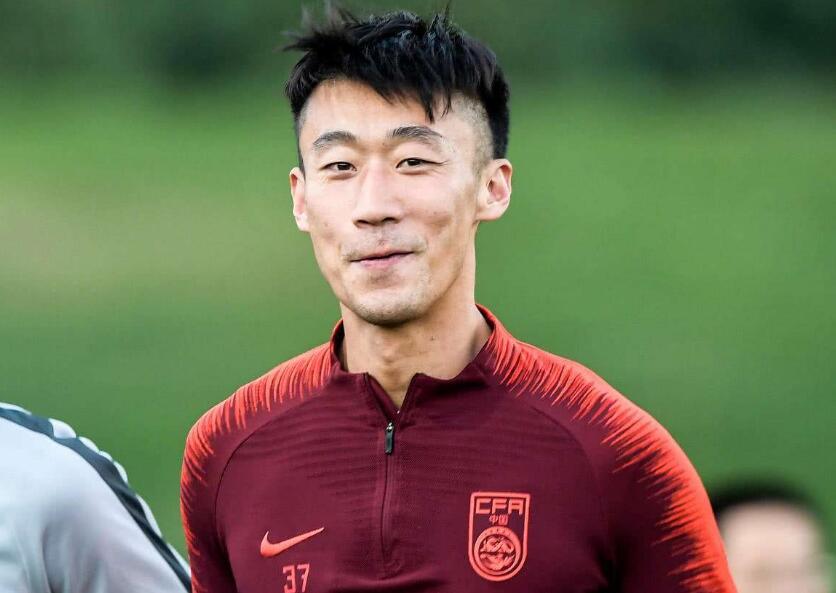 张鹭醉驾被判处4个月拘役 国门2019赛季提前报销