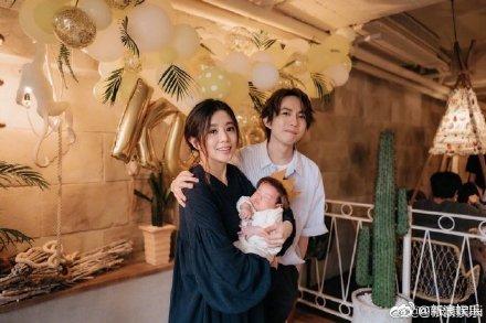 林宥嘉老婆怀二胎怎么回事?林宥嘉结婚了吗老婆是谁?