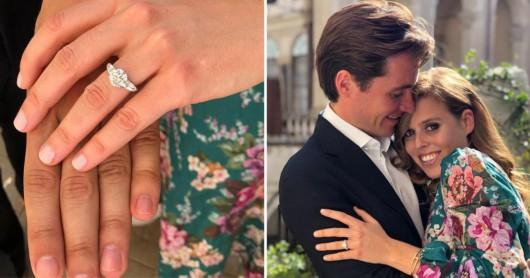 最美未嫁公主订婚怎么回事 最美未嫁公主个人资料照片和谁订婚