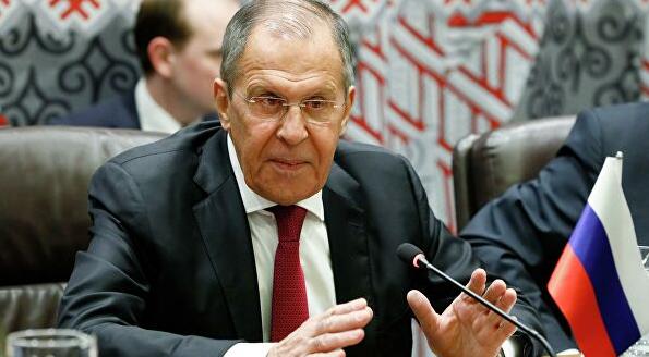 美封锁俄外交财产怎么回事? 美为什么要封锁俄外交财产?