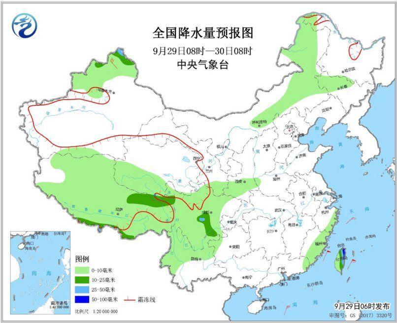 台风米娜最新消息在哪登陆?台风米娜48小时最新实时路径图