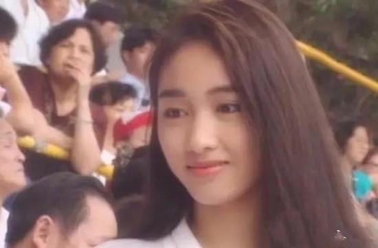 18歲時的黎姿長什么樣子?18歲時的黎姿照片曝光網友大贊太美了吧