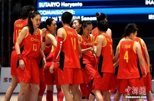中國女籃惜敗日本新聞介紹 中國女籃遭逆轉最終68:71惜敗