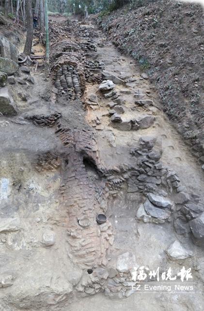 """福建近十年""""十大考古发现与文物保护项目""""出炉"""