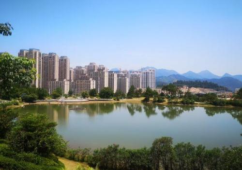 《三明城市园林绿化管理条例》10月1日正式施行