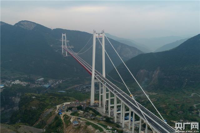 红军大桥全面建成有哪些意义?红军大桥全面建成怎么回事?