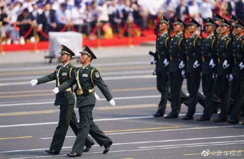 大写的骄傲!天安门广场,福州元素精彩闪耀!(2)