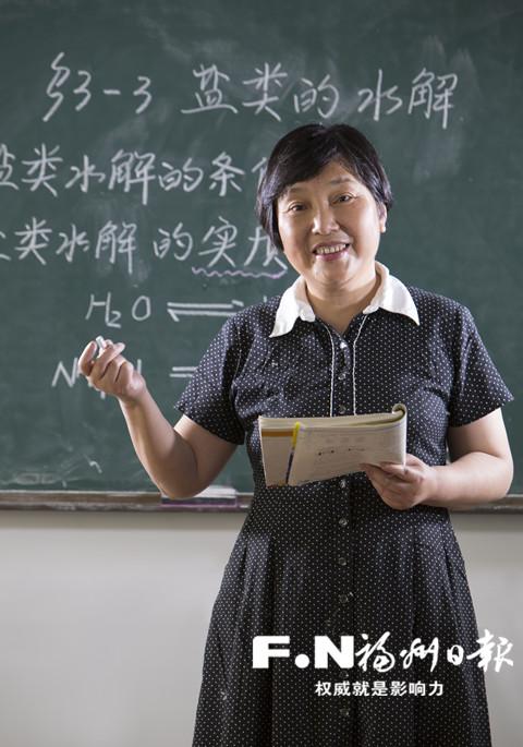 全国劳模郑捷:让学生获得成功是老师最大的幸福