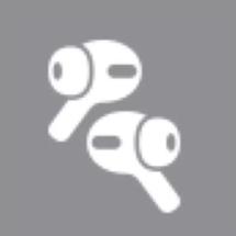 新Airpods像吹风机怎么回事?苹果新耳机Airpods是什么样子的照片