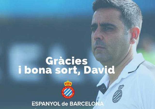 加耶戈下课怎么回事 巴勃罗·马钦成为西班牙人新任主教练