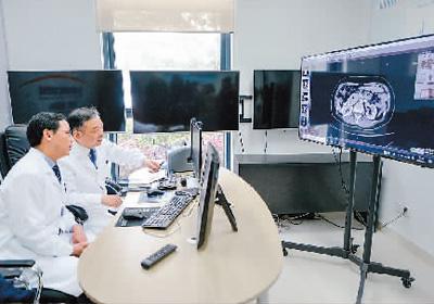 5G技术为智慧医疗添翼应用场景多元 亟待更�o我裹规范