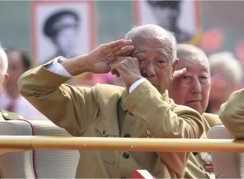 新中国成立70周年庆典观后感 2019阅兵观后心得范文大全