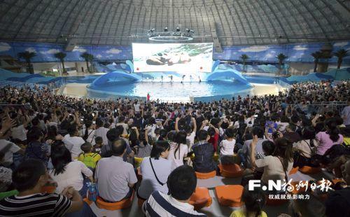国庆期间永泰迎来87万游客 精彩活动纷纷亮相