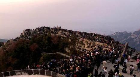 25省份国庆假期旅游收入出炉 江苏位居第一