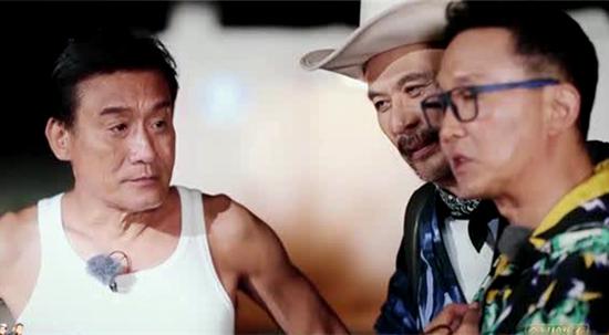 徐锦江骑单车逃跑原因 这到底是怎么回事?