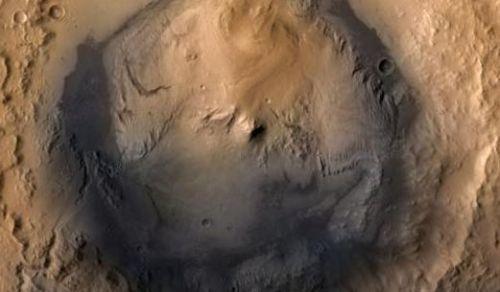 火星或曾有生命怎么回事 火星上发现硫酸盐沉积