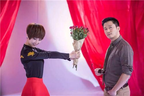 吴京和谢楠一起参加的综艺节目叫什么 哪里可以看