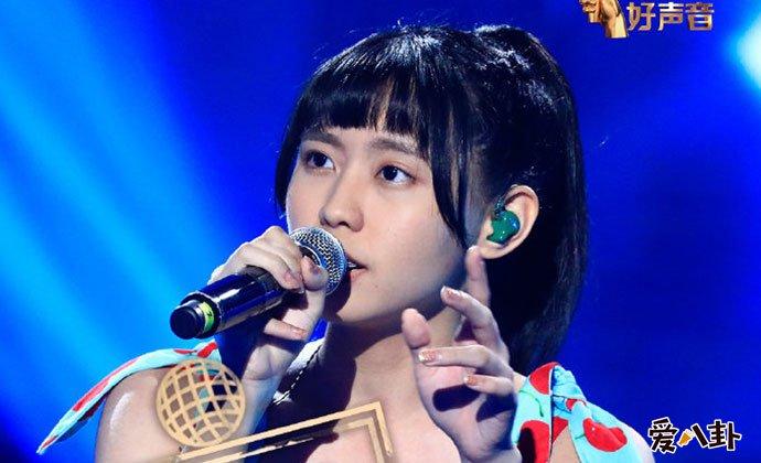 李芷婷年龄多大 中国好声音李芷婷详细个人资料家庭背景