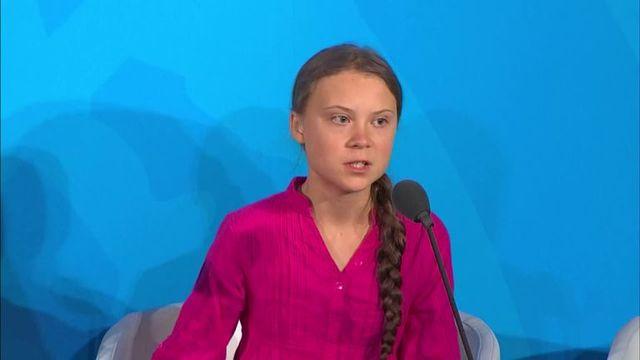 环保少女人偶被吊怎么回事? 瑞典环保少女人偶被吊原因是什么