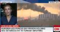 土耳其袭击叙利亚怎么回事 土耳其为什么袭击叙利亚 最新消息