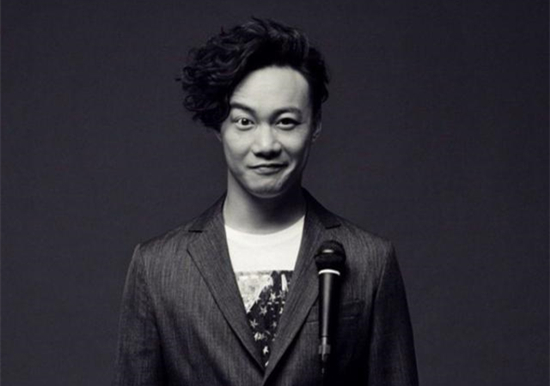 陈奕迅连胜德微博 那到底是什么现象?