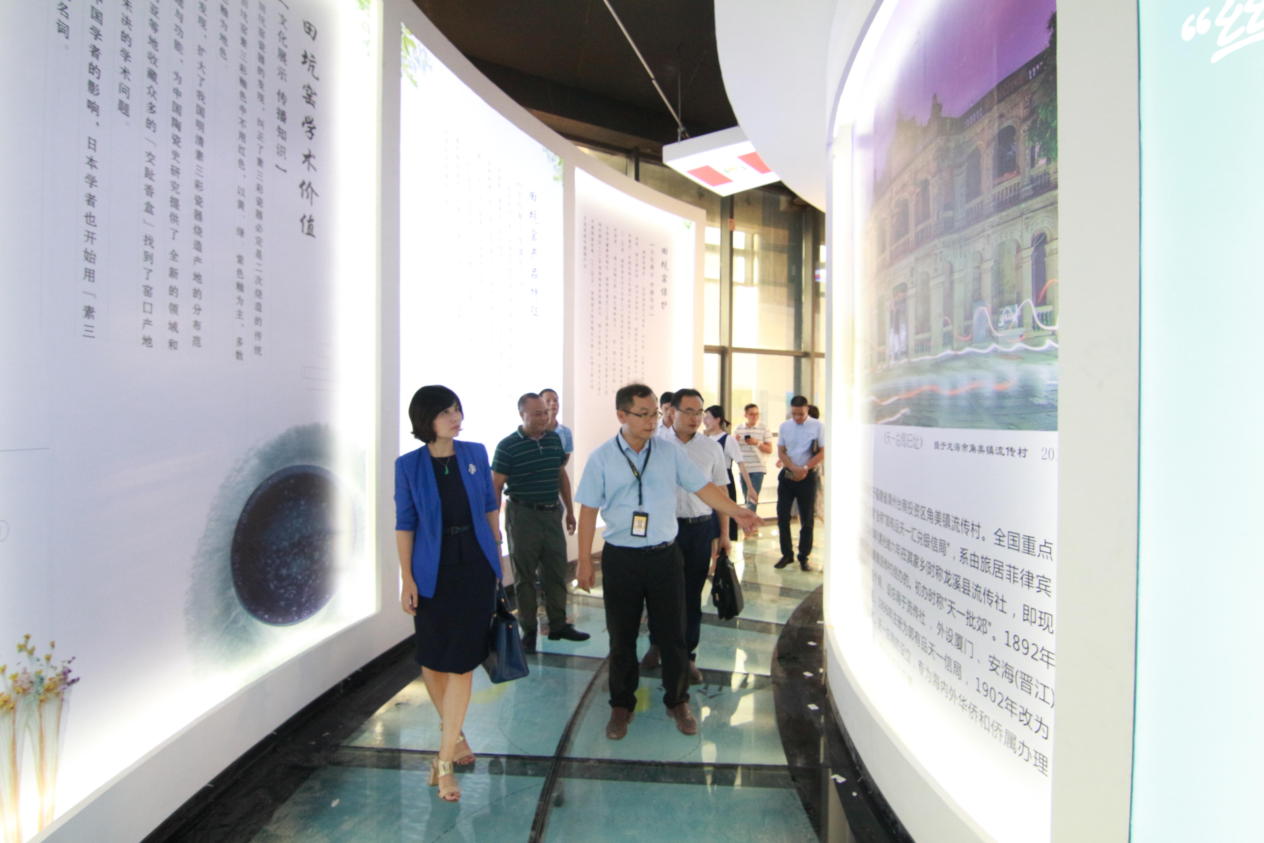 敦煌网漳州运营中心预计本月20日正式投用
