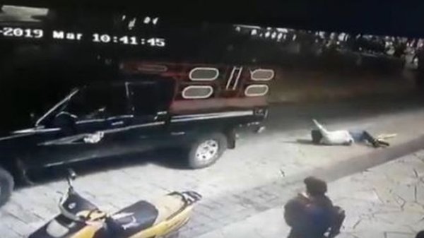 墨西哥市长被拖行怎么样回事 被外地大众绑在一辆卡车后拖行