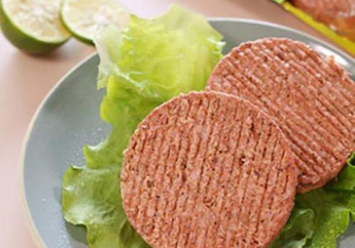 国内首款人造肉饼怎么回事?国内首款人造肉饼什么样的图片多少钱