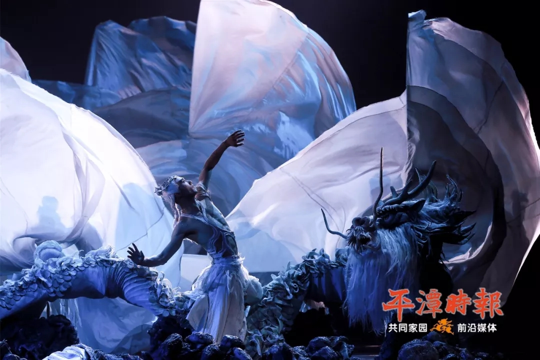 """文化为""""舵"""" 旅游为""""帆"""",海洋文化""""领航""""平潭旅游"""