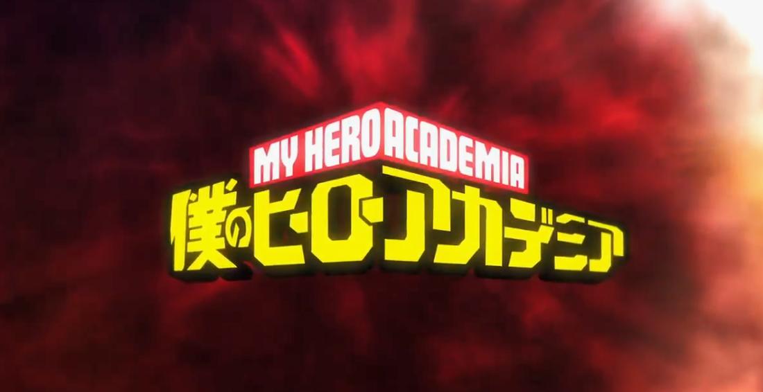 《我的英雄学院》TV动画第4季最新剧照分享