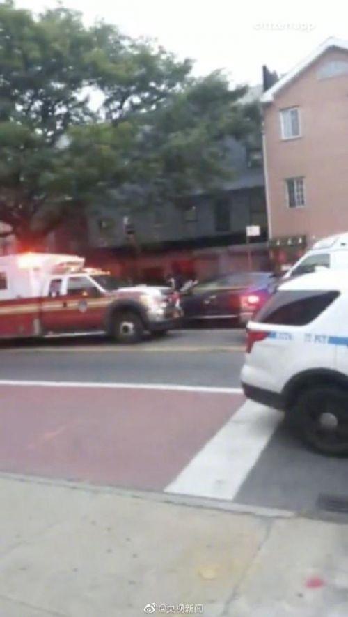 布鲁克林发生枪击怎么回事?布鲁克林发生枪击现场图最新消息4人死亡