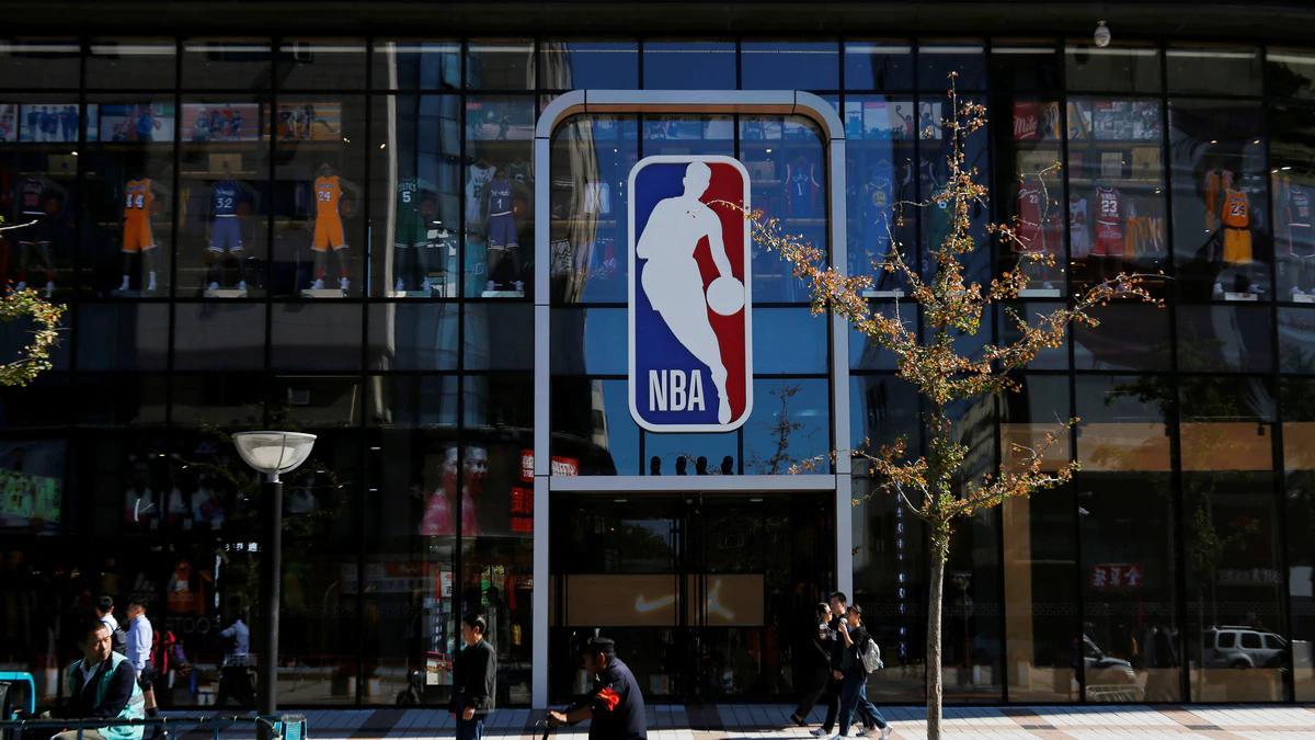 腾讯体育恢复NBA季前赛直播怎么回事?腾讯恢复NBA直播原因是什么?