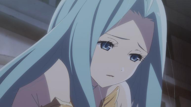 《碧蓝幻想》动画第2季最新话剧照公布 先睹为快