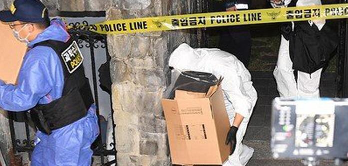 雪莉住宅调查结束事件最新消息 崔雪莉放飞自我图片和记事本内容有关?