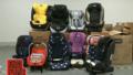 央视点名京东商城什么情况 儿童安全座椅该怎么买